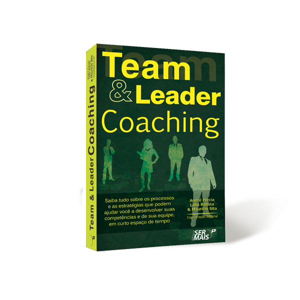 LIVRO-Team-Leader